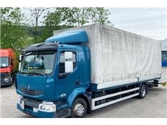 Renault MIDLUM 270 12L mit LBW
