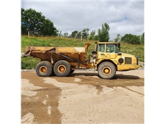 Volvo A30 D