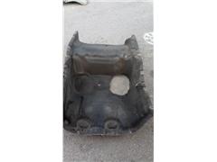 Wyciszenie silnika tunelu Kabiny Mercedes Atego