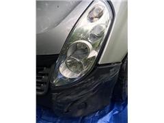 Renault Master uszkodzony