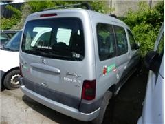 Citroën Berlingo Pickup Truck
