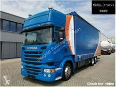 Scania  NIEMCY