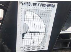 DAF CF 88.510 HDS Hiab