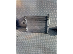 Chłodnica intercooler actros A9425010301 BEHR25184
