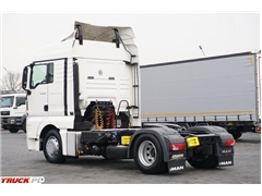 MAN TGX / 18.480 / EEV / XLX / AUTOMAT