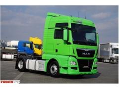 MAN TGX / 18.440 / EURO 6 / XXL / AUTOMAT / ACC /  Eff