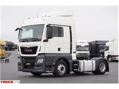 MAN TGX / 18.440 / EURO 6 / XLX / MANUAL