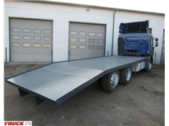 Renault PREMIUM 430 dxi pomoc drogowa