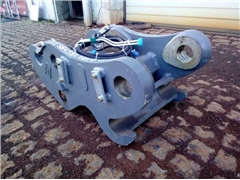 Nowe szybkozłącze hydrauliczne Liebherr SW 48
