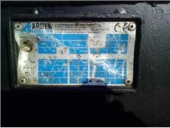 Chwytak sortujący Arden Verachtert CW 45 S