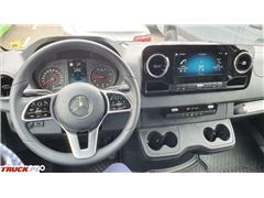 Mercedes Sprinter 519 / 319 Firanka Demo Full opcja