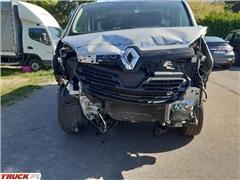 Renault Trafic L1H1 klima jeżdżący 2015