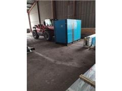 Creyssensac Rollair 125 compressor