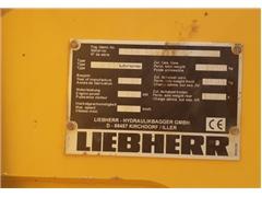 LIEBHERR 316 A