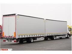 Volvo / FL / 280 / E 6 / ZESTAW PRZESTRZENNY 120 M3 / La