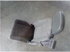Fotel pneumatyczny kierowcy Mercedes Atego 2