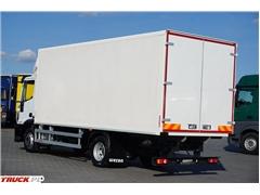 Iveco / EUROCARGO / 120E28 / E 6 / KONTENER / 15 PALET /