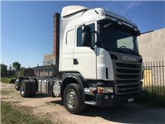 Scania G420/ R420/ EURO 5/ Adblue / 6x2 / Retarder /