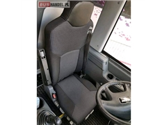 WSZYSTKIE USŁUGI TAPICERSKIE- fotele kierowcy
