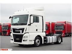 MAN TGX / 18.440 / EURO 6 / XLX / ACC / BAKI 1400 L /