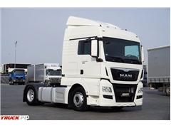 MAN TGX / 18.440 / EURO 6 / XLX / AUTOMAT / ACC / Effi