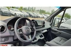 Mercedes Sprinter 519 / 319 wywrotka Demo Full opcja
