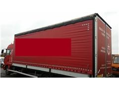 Zabudowa Firana dach suwany Drzwi 740x270x250
