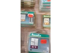 Set of screws / staples / nails for nailer