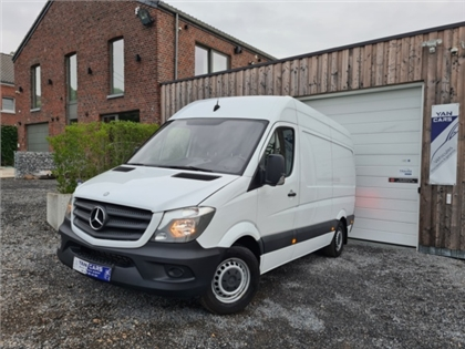 Mercedes-Benz Sprinter 313 CDI / 89.000KM / 2015 P