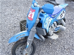 Small electric Motorcycle Feber X21