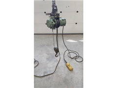 Electric Cable Hoist