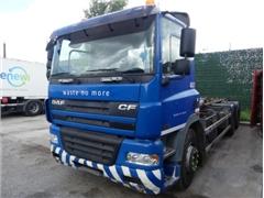 DAF CF 85380