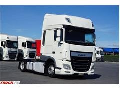 DAF / 106 / 460 / EURO 6 / ACC / SSC / LOW DECK / MEGA
