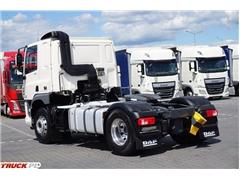 DAF / CF / 440 / EURO 6 / HYDRAULIKA / RETARDER / AUTO