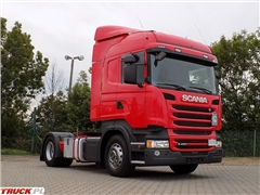 Scania R450 HIGHLINE BEZ EGR