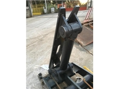Gripper for excavator 18Tons a 25Tons CS THI 18-25