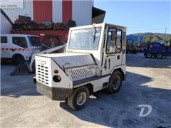 Industrial tractor Tiger tig-50 - REF625