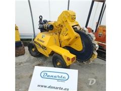 Trench compactor Vermeer TC4 - REF1252