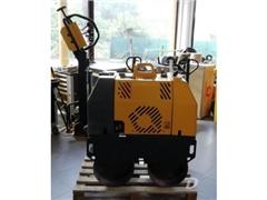 Compactor Belle TDX650 - REF2713