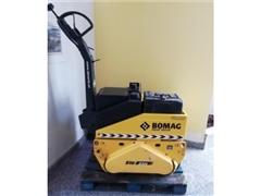Floor compactor Bomag BW 65H. - REF2091