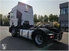 Renault T 460 X-Road / Retarder / Kipph. 2-Kreis NEU