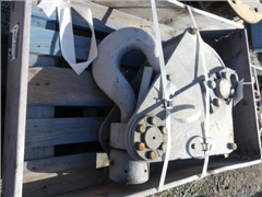 FWL Cable Pulleys