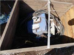 Abus GM3 Electric winch