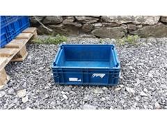 10 storage bins / box