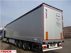 schmitz-cargobull KURTYNA + DACH