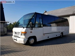 MERCEDES 814 D TEAMSTAR