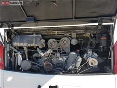 Setra S 417 GT-HD, EURO 5