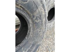 Bridgestone Charger Tires