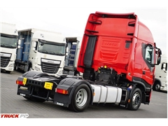 Iveco / STRALIS / 460 /  EURO 6 / ACC / HI - WAY / AUTOM