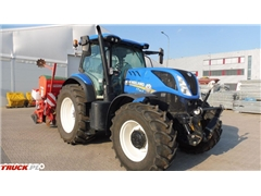 new-holland T7 165 S
